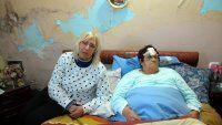 Anciana y su hija sufrieron violento asalto en su casa