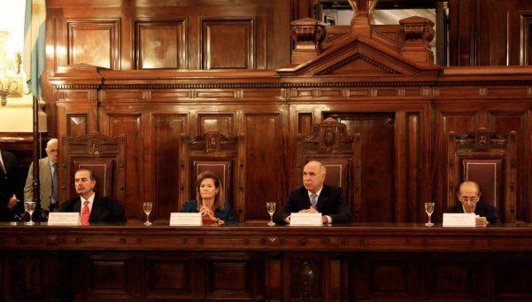 La Corte ordenó que se hagan públicas cláusulas del acuerdo YPF - Chevron