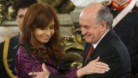 Parrilli dejará su cargo con el fin de mandato de Cristina