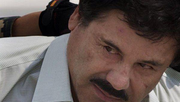 """Buscan al """"Chapo"""" Guzmán en los pasos fronterizos de Neuquén"""