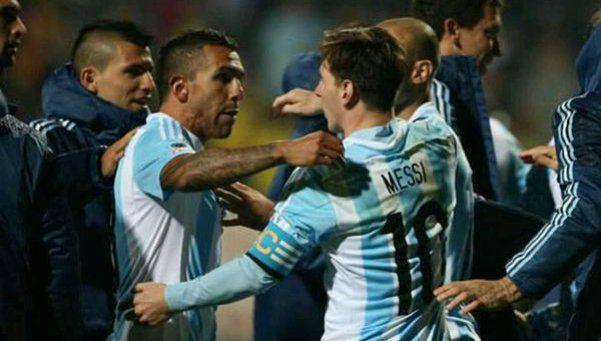 Video | Estos son los 10 mejores goles del año: Messi y Tevez, nominados