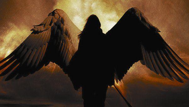 San Luis: avistaje de OVNIS y un extraño ser con alas