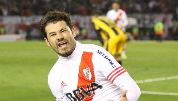 Mora no estará ante Independiente por problemas judiciales