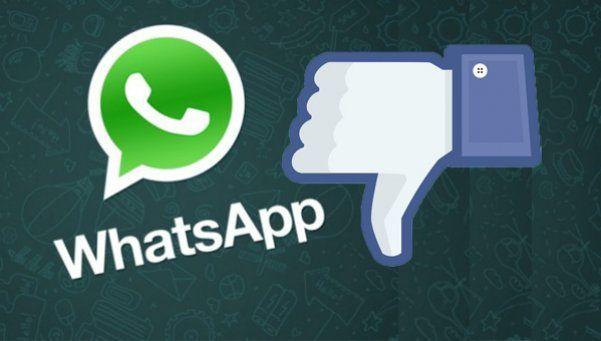 Argentina revisa si los cambios en WhatsApp son legales