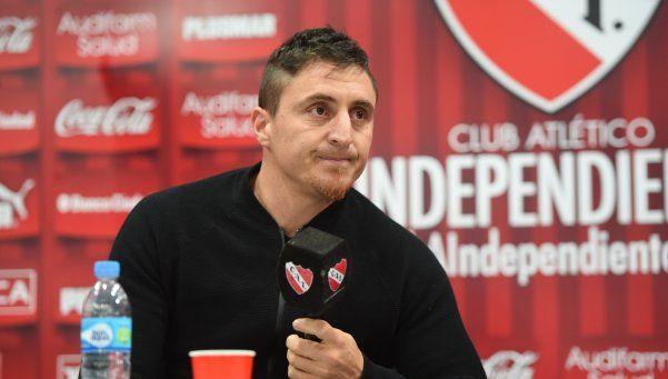En Independiente dicen que si vencen a Racing salvan el año