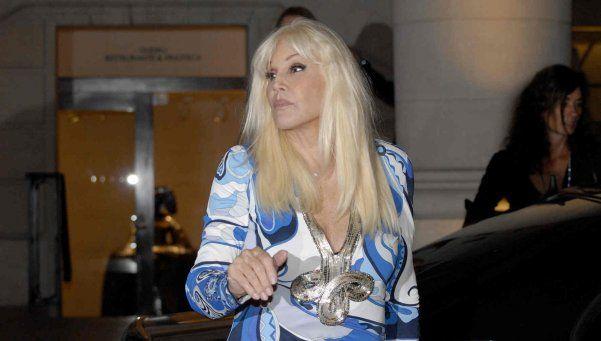 Susana Giménez no volvería a la calle Corrientes en 2016