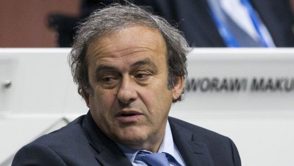 La UEFA elige al sucesor de Platini