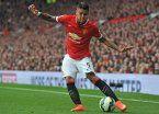 Manchester United, con Marcos Rojo, recibe al líder Leicester City