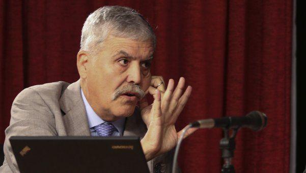 De Vido rechazó desvío de fondos a Milagro Sala
