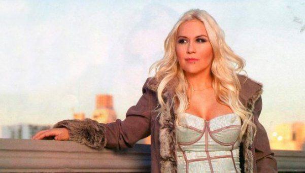 Verónica Ojeda: Estoy aliviada de no cruzarme con Diego
