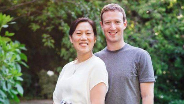 Mark Zuckerberg donará su fortuna de 45.000 millones de dólares