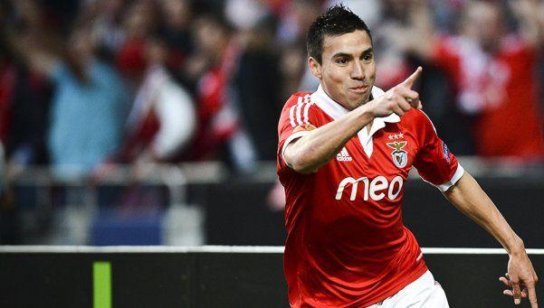 Nicolás Gaitán jugará en el Atlético de Madrid