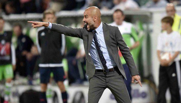 Es noticia: Bayern Múnich cortó su racha ganadora