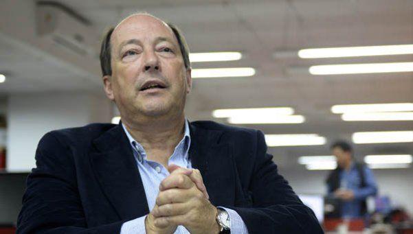 Sanz no formará parte del Gobierno de Macri y dejará de conducir la UCR