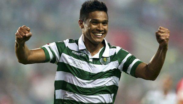 Si River arregla con Sporting, vuelve Teo