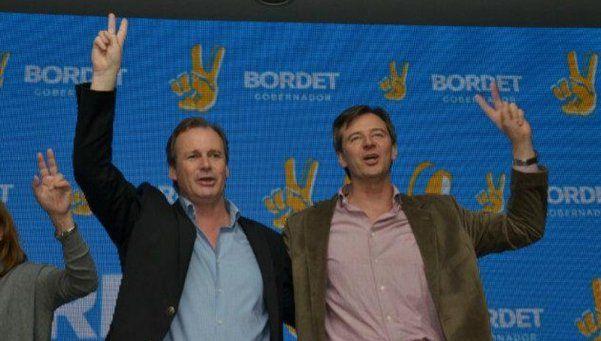 Entre Ríos: confirman la victoria de Bordet