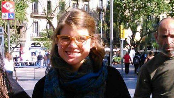 Delfina Rossi: No tenía experiencia en el sector financiero