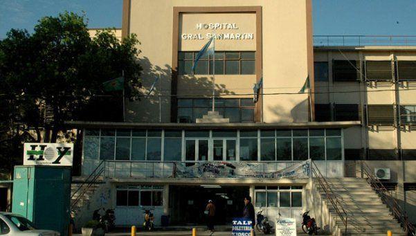 Denuncian graves falencias en hospitales de la Provincia