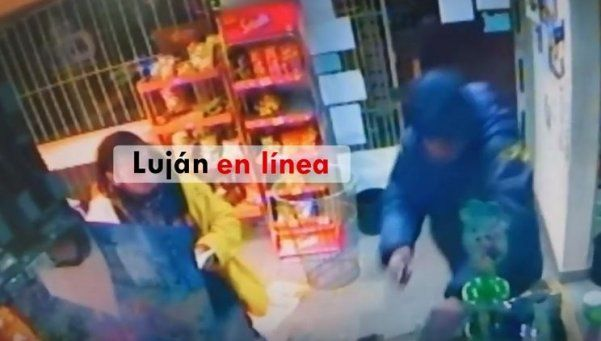 Luján: condenaron a dos jóvenes por el crimen de un kiosquero