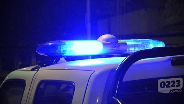 Motochorros mataron a un policía en un intento de robo