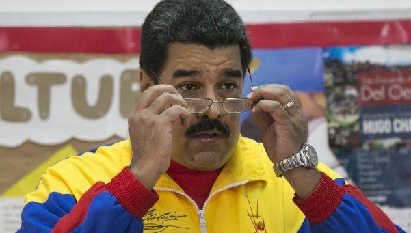 Venezuela acusa a EE.UU. de violar el espacio aéreo