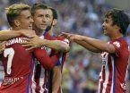 Atlético Madrid, escolta en España, irá ante Espanyol