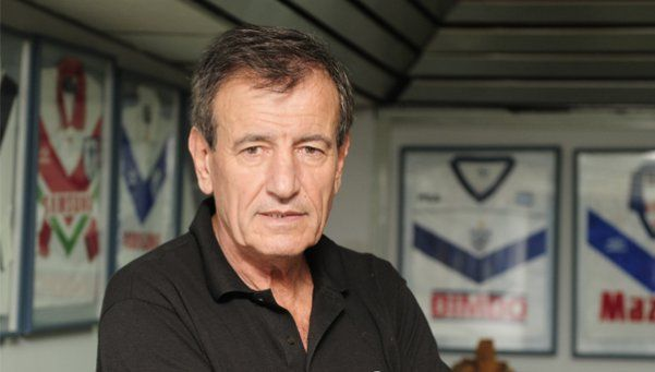 """""""Me mataría porque Bianchi esté en Vélez"""""""