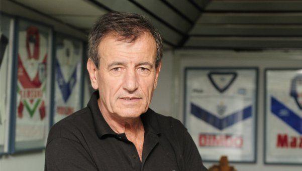 "Vélez: Gámez le prometió a Bassedas que le traerá ""una figura"""