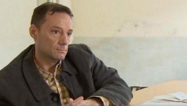 Martín Lanatta se casa en la cárcel con amiga de la infancia