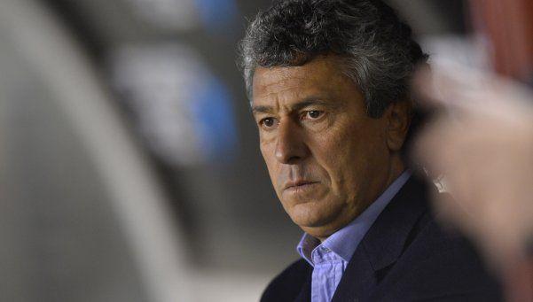 Gorosito será técnico de un equipo del ascenso español