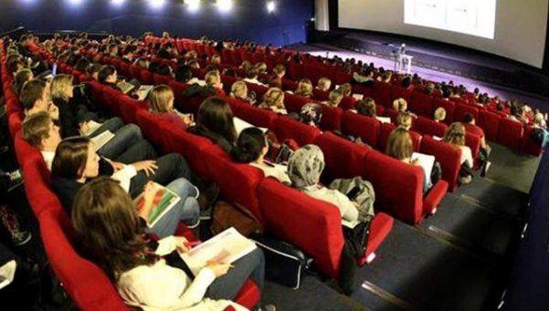 En agosto se vendieron un millón menos de entradas de cine