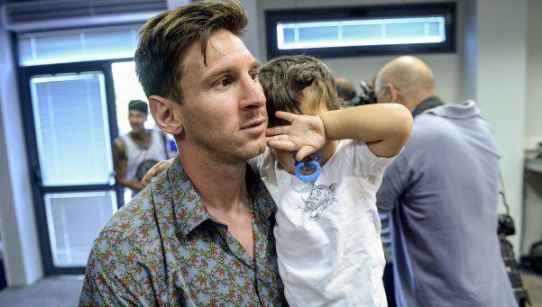 Messi: Más de lo que me mataron, no me van a matar