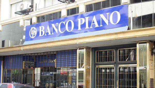 Atención: hoy no vayas al banco