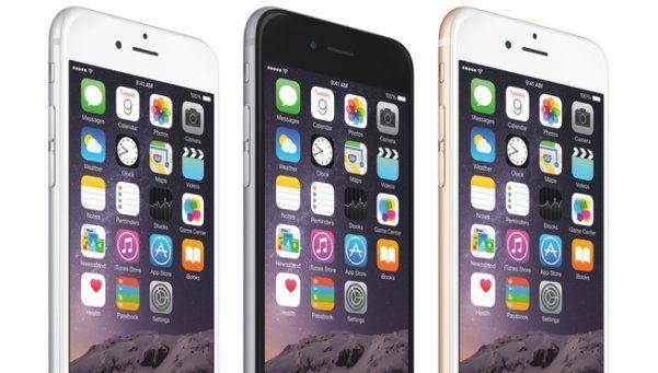 Apple admite fallo con la batería de su iPhone 6S
