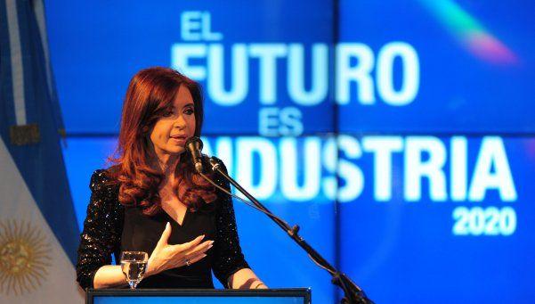 Otro punto de inflexión entre Cristina y su sucesor
