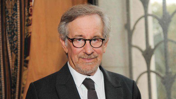 Exclusivo | Steven Spielberg: En mi vida vi semejante barbarismo como el de la actualidad