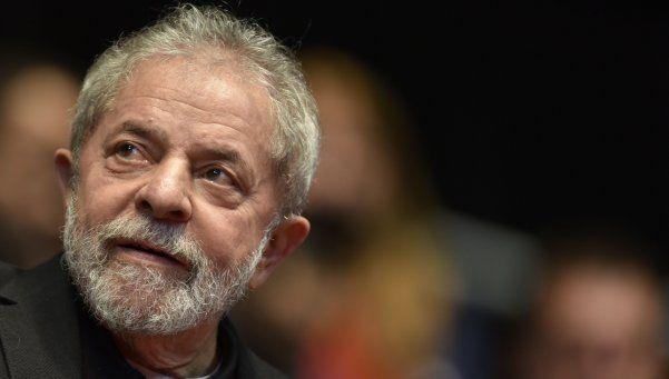Lula: Seré candidato a la Presidencia porque me están provocando