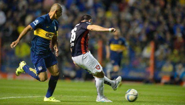 La Supercopa entre Boca y San Lorenzo ya tiene fecha