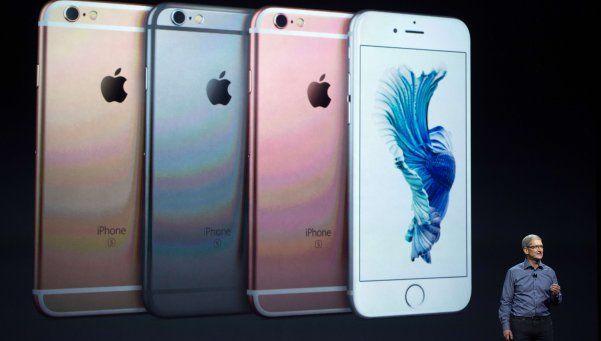 Apple e Intel ya trabajan en el nuevo iPhone 7