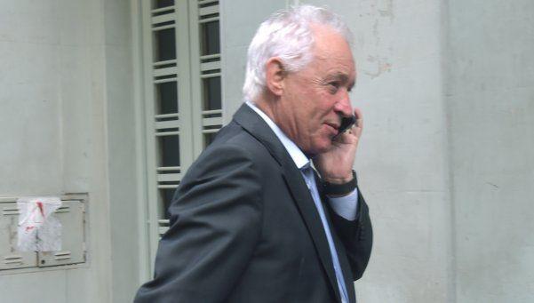 Ecos del escándalo Ceballos: Scime deja de designar a los árbitros