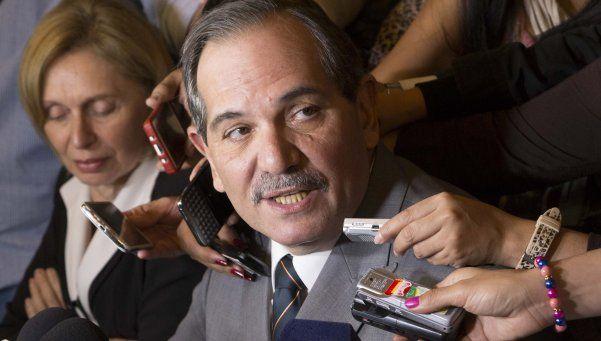Alperovich dijo que Cristina le pidió poner a López como candidato al Parlasur