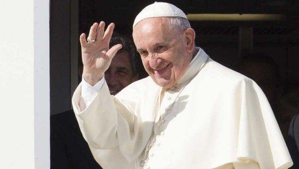 El Papa pidió por cubanos varados en Centroamérica