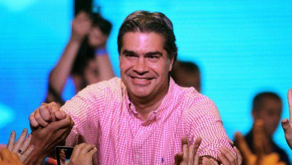 Capitanich criticó la imputación a Cristina: Es revanchismo