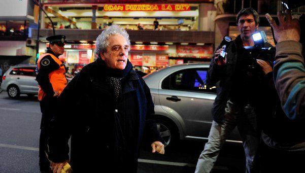 Gasalla vuelve para homenajear a Jean Francois Casanova