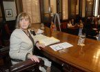 Servini de Cubría investigará  triple crimen de G. Rodríguez