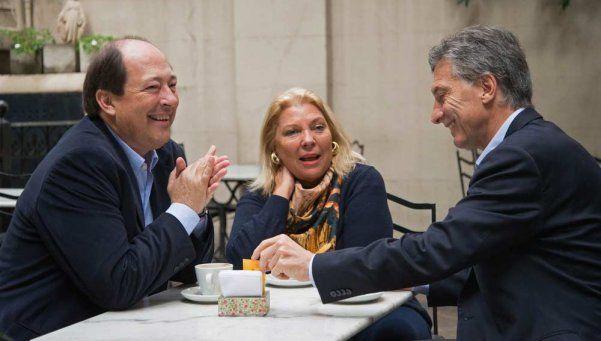 Macri cedió y el blanqueo de capitales excluirá a los funcionarios