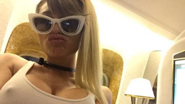 Vicky Xipolitakis deberá declarar el lunes por el escándalo del avión