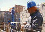 Construcción: cayó 24,1% en abril y se perdieron 48 mil empleos