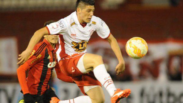 Huracán derrotó a Sarmiento en un duelo clave para la permanencia