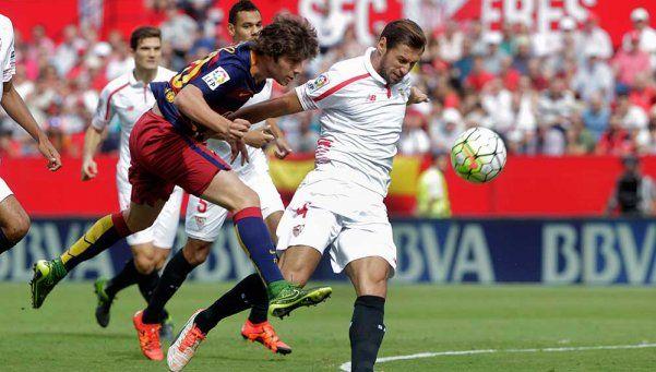 Barcelona lo dio vuelta de la mano de Messi y acaricia el título